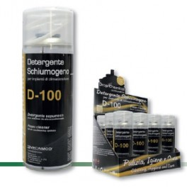 DROP DETERGENTE ESPUMOSO 400ML